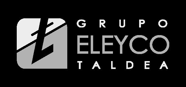 Logotipo Grupo Eleyco